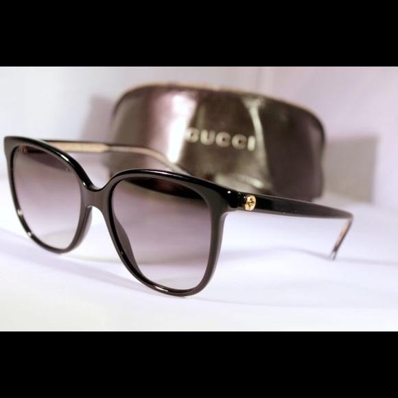 691496a27 Gucci Accessories | Sunglasses | Poshmark